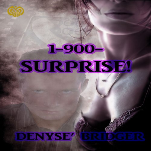 1-900-Surprise audiobook cover art