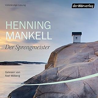 Der Sprengmeister cover art