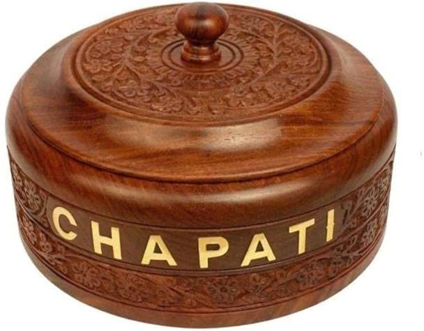 NZM All stores are sold Wooden Rosewood Hot Pot Casserole Tortilla Lid Dish with Fort Worth Mall