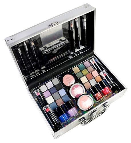 The Color Workshop TCW - Estuche viaje maquillaje