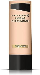 ماكس فاكتور Lasting Performance، Liquid Foundation، 040 Light Ivory، 35 ml