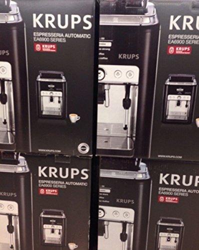 Krups EA6990 Espresso Kaffee Vollautomat