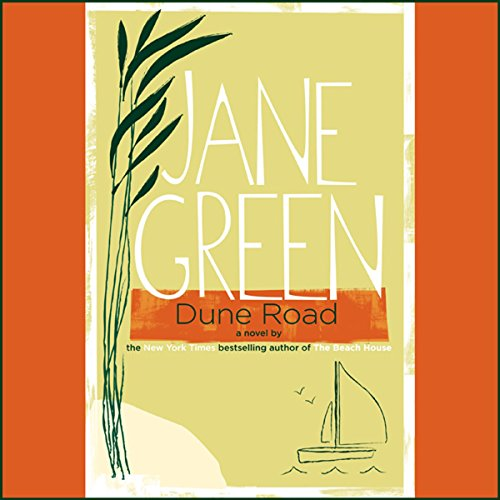 Dune Road audiobook cover art