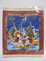 クリスマスファンタジー フォトアルバム フォトフレームカード付き TDR