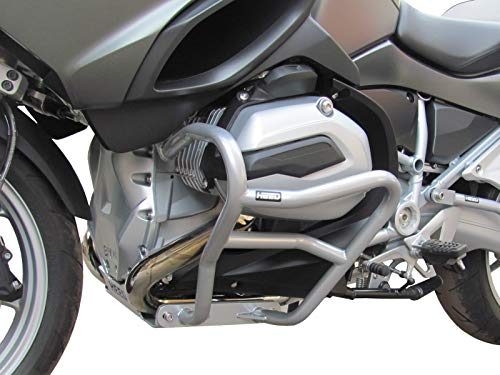 Paramotore HEED R 1200 RT LC (2014-2018) - argento