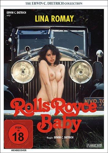 Rolls-Royce Baby