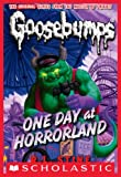 One Day at Horrorland (Classic Goosebumps #5) (English Edition)