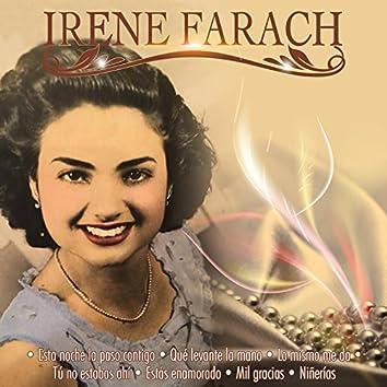 La Gran Irene Farach