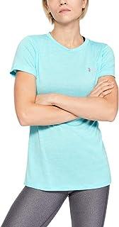 Under Armour Women's Tech Short Sleeve Crew Neck Twist Top