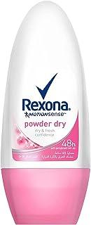Rexona Motion Sense Powder Dry Roll-On For Women - 50 Ml