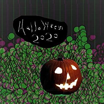 Halloween, 2020