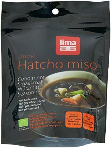 Lima Bio Hatcho Miso Bio 300 g