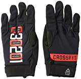 Reebok CROSSFIT Training Glove, Black, Large