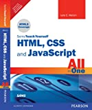 Sams Teach Yourself HTML, CSS And JavaScript All In One