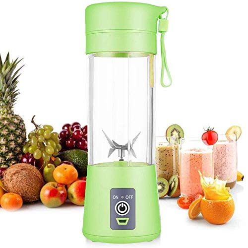 Portable Smoothie Blender USB Juicer Fruit Mélangeur avec cable USB Chargeur