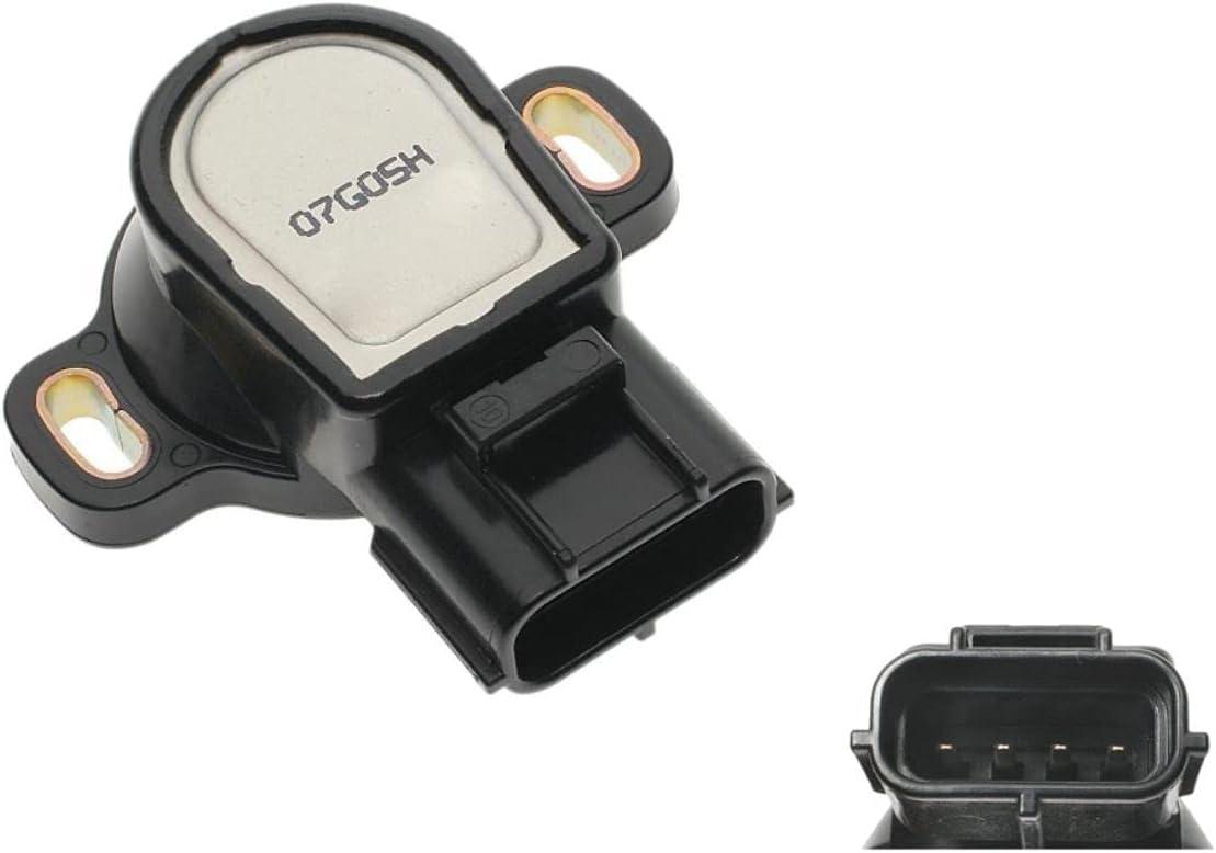 New Throttle Position Sensor for T10 4Runner Supra Tacoma Rapid rise Toyota 35% OFF