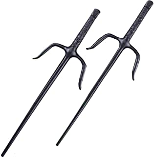 Forum Novelties Ninja Sais Toy Weapon