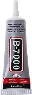 Vxhohdoxs B7000/T7000 - Pegamento para reparación de pantalla de teléfono móvil (50 ml) B7000