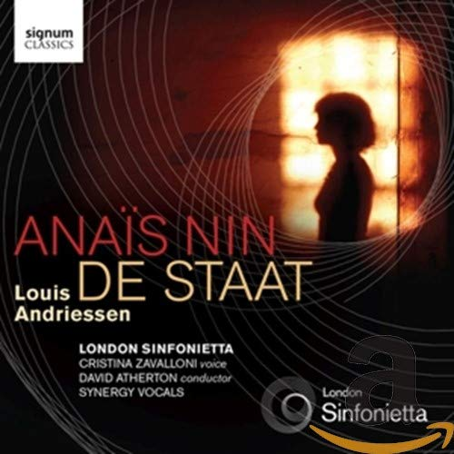 Anais Nin / De Staat