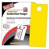 Digital Door Hanger - 4.25' x 11', 100 Door Hangers