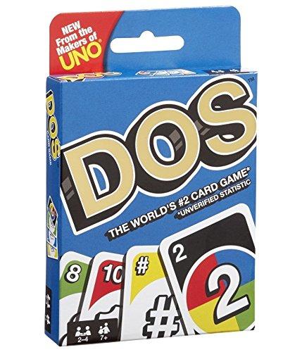 Unbekannt DOS Kartenspiel