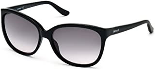 Just Cavalli Sunglasses JC514S 01B Shiny Black