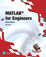 Best matlab for engineers holly moore pearson Reviews