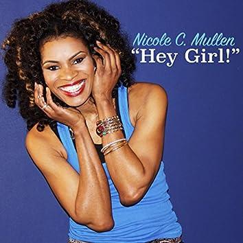 Hey Girl! (feat. David Cox)