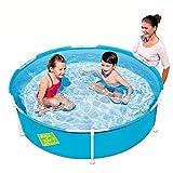 Svvsgf Pool Für Garten Kinderbecken, Baby-Planschbecken, Baby-Badehalterung, Ballbecken-152 * 38Cm