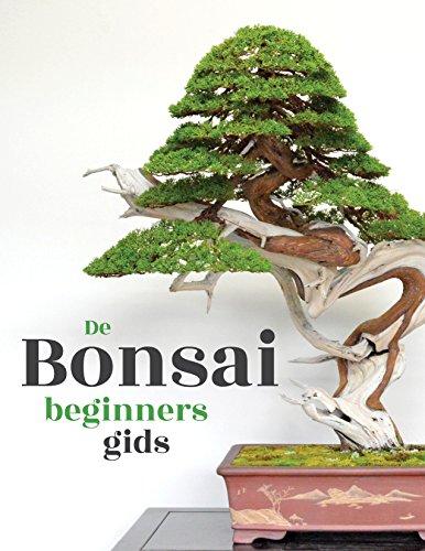 De Bonsai Beginners Gids (Dutch Edition)