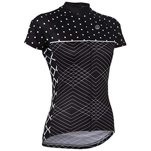 TMY Desgaste de Ciclo Jersey Mujeres Short Mountain Bike MTB Santic Maillot...
