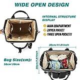Zoom IMG-2 borsa per mamma e bambino