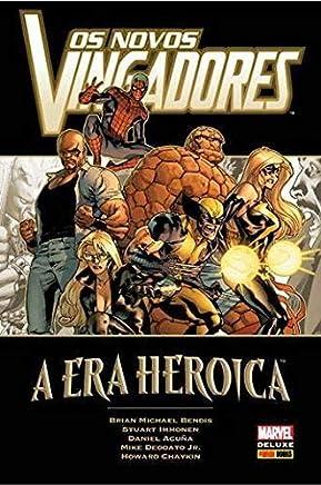 Os Novos Vingadores. A Era Heróica