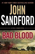 Bad Blood: a Virgil Flowers novel by John Sandford (2010-09-21)
