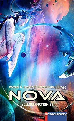 NOVA Science-Fiction 29 (NOVA SF)