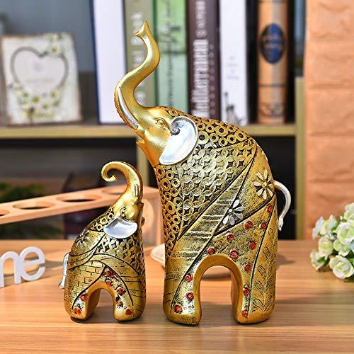 ZEC Crafts Art Sculpture Office Crafts Decorations Home Decorations Small Decorations Figurines