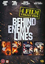 Behind Enemy Lines Collection - 4-DVD Set ( Behind Enemy Lines / Behind Enemy Lines II: Axis of Evil / Behind Enemy Lines: Colombia / Seal Team Eight: Behind Enemy Lines )
