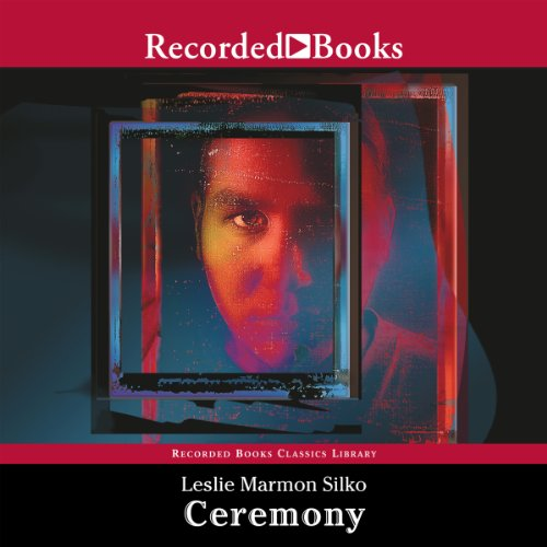 Ceremony cover art