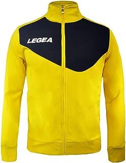 Amazon.es: chaqueta amarilla - Azul / Hombre: Ropa
