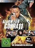 Alarm für Cobra 11 - Die spannendsten Filme [Alemania] [DVD]