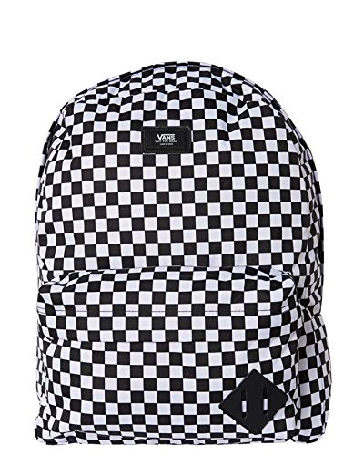Vans SS20 Mochila Antigua SKOOL III OS Black White