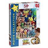Jumbo Movie Collection Disney Pixar Toy Story 4-Colección de películas, Multicolor (19755)