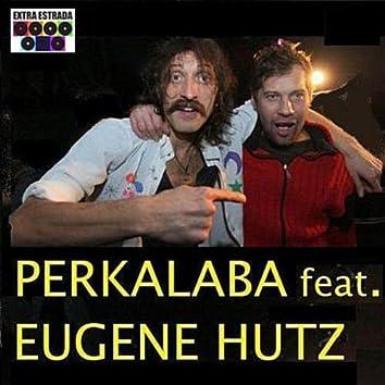 Didoborodaty (feat. Eugene Hutz)