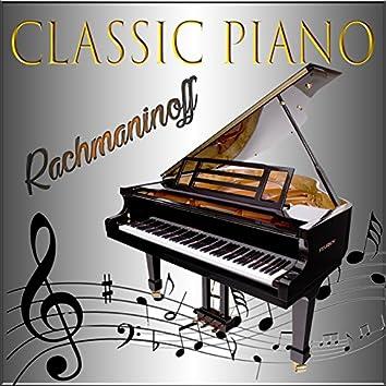 Classic Piano, Rachmaninoff
