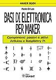 Basi di elettronica per maker