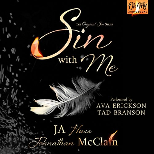 Sin with Me cover art