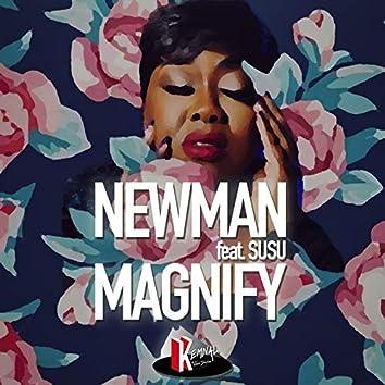 Magnify (feat. Susu)