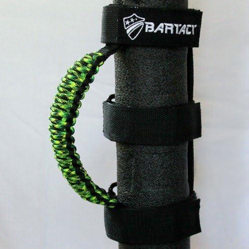 Max 66% OFF Bartact TAOGHUPBH - Grab Handles Pair Low price Chameleon Black