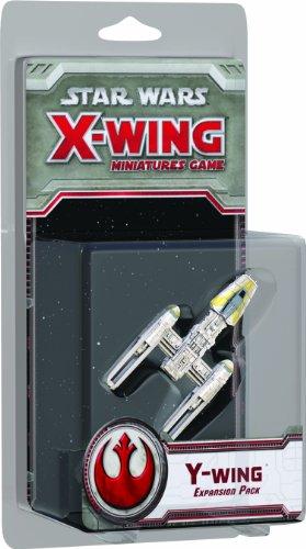 Heidelberger  HEI0403 - Star Wars X-Wing - Y-Wing Erweiterungs-Pack
