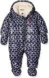 Chipie Bunny, Combinaison de Neige Bébé Fille^Bébé Fille 0-24m, Bleu (Marine B), FR: 3 Mois (Taille Fabricant: 3 Mois)